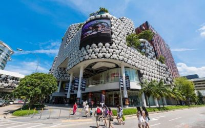 CapitaLand to Launch Ecommerce Platform and Online Food Ordering Platform by June 1